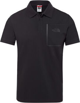 The North Face Polo Extent III hombre