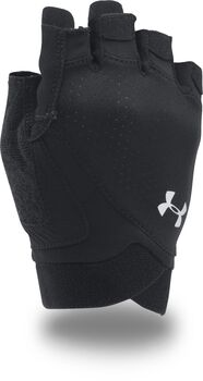 Under Armour CoolSwitch Flux Mujer Negro