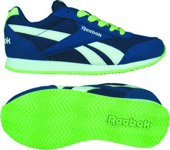 Reebok Royal Classic Jogger 2 Junior niño Azul
