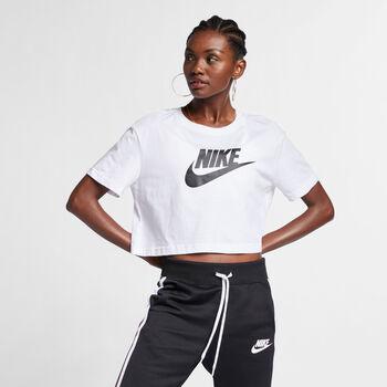 Nike Sportswear Essential mujer Blanco