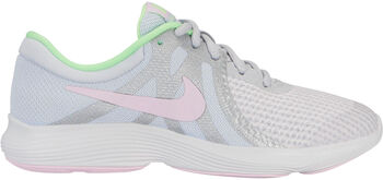 Nike Revolution 4 (GS) Blanco