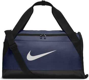 Nike  Brasilia S Duffel Unisex Azul