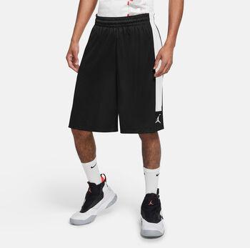 Nike Pantalón Corto Jordan Dri-Fit 23 Alpha hombre Negro