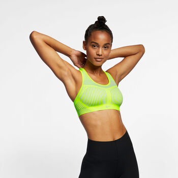 Nike  FE/NOM Flyknit mujer Amarillo