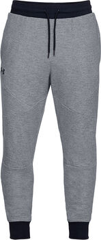 Under Armour Pantalon UNSTOPPABLE 2X KNIT JOGGER hombre