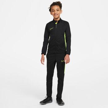 Nike Chandal B NK DRY ACDMY TRK SUIT K2 Negro