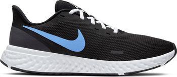 Nike Zapatilla REVOLUTION 5 hombre Negro