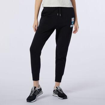 New Balance Pantalón Essentials Field Day mujer