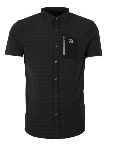 Camisa Manga Corta Athy
