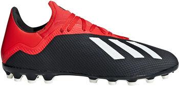 adidas Botas de fútbol X 18.3 AG hombre
