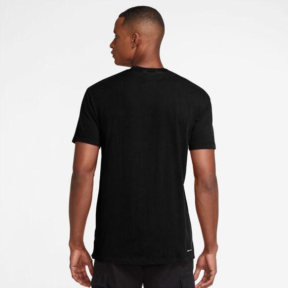 Camiseta Manga Corta Jordan Dri-Fit Air