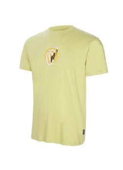 Trangoworld Camiseta BINER hombre