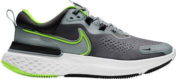 Nike Zapatillas Running React Miler 2 hombre Gris