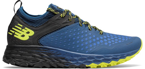 New Balance - Zapatilla 980 NBX TRAIL RUNNING NEUTRAL - Hombre - Zapatillas Running - 43