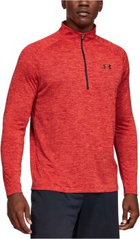 Under Armour Camiseta m/l  Tech 1/2 Zip hombre