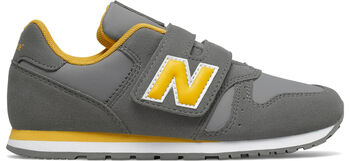 New Balance Zapatilla 373 CLASSIC YOUTH VELCRO niña