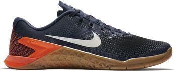 Nike Metcon 4 Hombre Azul