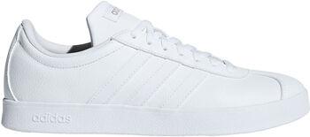 adidas Zapatilla VL Court 2.0 mujer Blanco