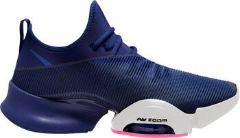 Zapatillas de HIIT Nike Air Zoom SuperRep hombre Azul