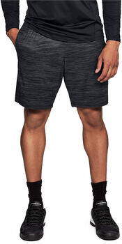 Under Armour Short MK1 Short Twist-BLK hombre