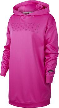 Nike NSW AIR Sudadera mujer Rojo
