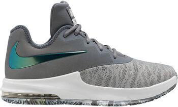 Nike Zapatilla Air Max Infuriate III Low hombre