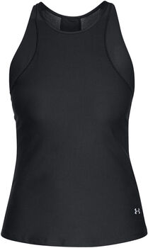 Under Armour Vanish tanktop mujer Negro