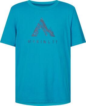 McKINLEY Camiseta de manga corta Zorma jrs