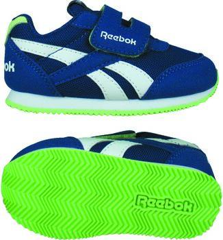 Reebok Royal Classic Jogger 2 KC Bebé Azul