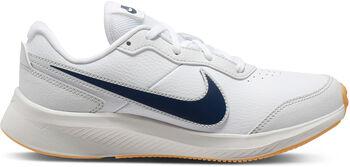 Nike Sneakers Varsity Leather niño