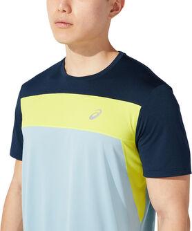 Camiseta Manga Corta Race