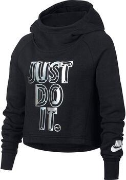 Nike Sportswear niña Negro
