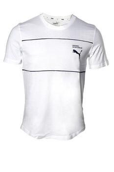 Puma Camiseta Graphic 2 hombre