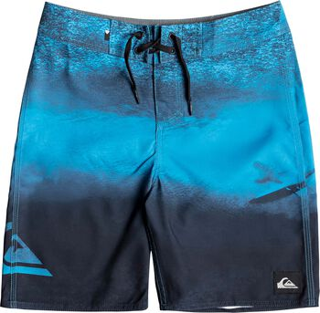 "Quiksilver Everyday Heaven 17"" - Boardshorts para Chicos 8-16 niño"