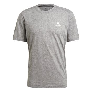 adidas Camiseta manga corta AeroreadyDesigned 2 Move Feelready hombre