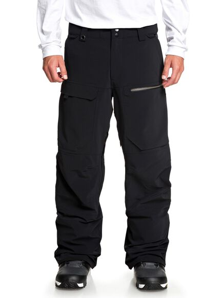 Pantalon TR STRETCH PTSNPT KVJ0