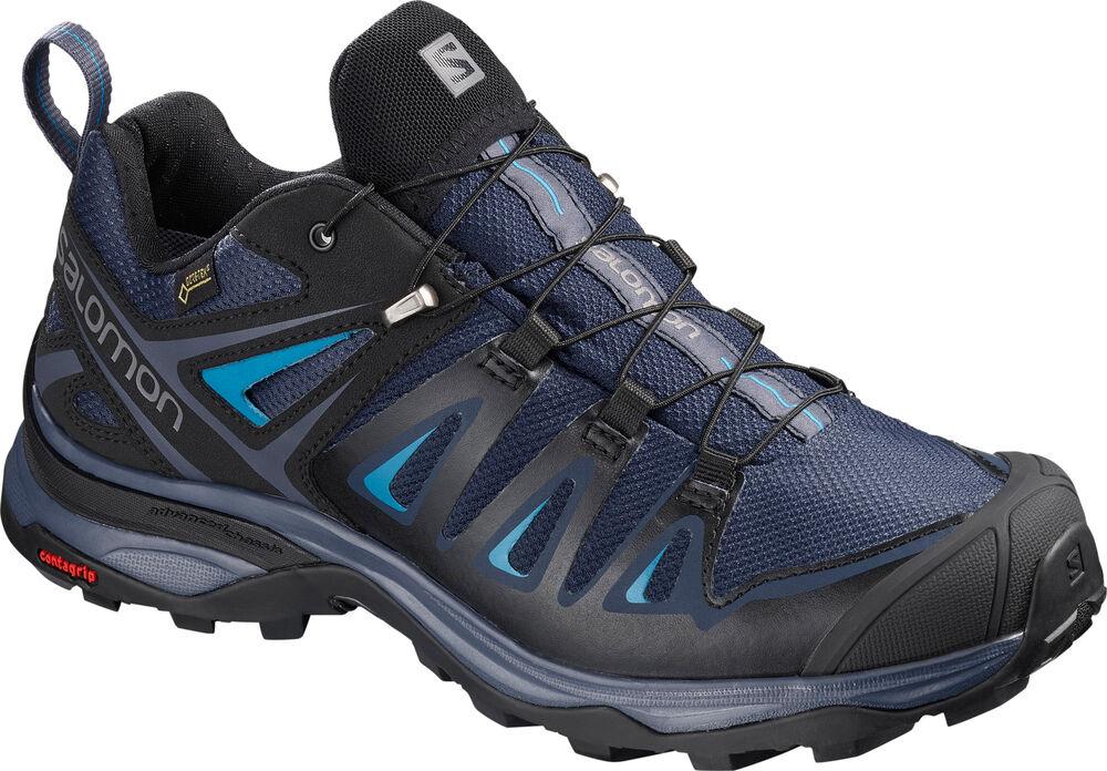 Salomon - Zapatillas X ULTRA 3 G - Mujer - Zapatillas trekking y senderismo - 36 2/3