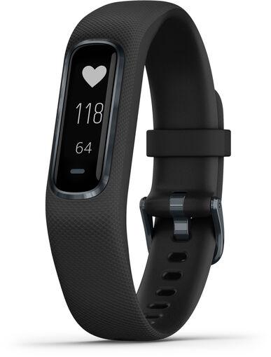 Garmin - Vivosmart 4 - Unisex - Wearables - TU