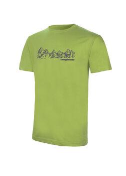 Trango Camiseta manga corta Epirus hombre