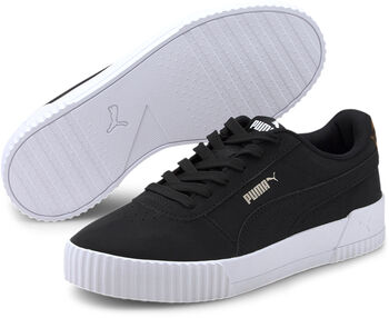 Puma Sneakers Carina Leo mujer Blanco