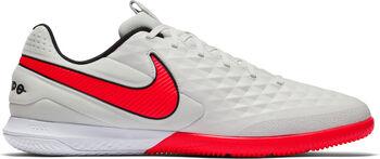 Nike Bota REACT LEGEND 8 PRO IC hombre Blanco