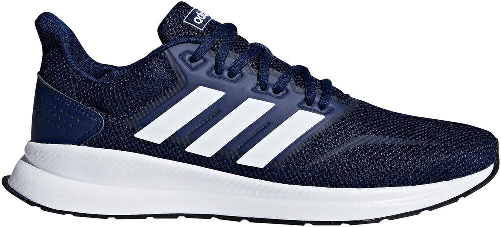 adidas - Zapatilla RUNFALCON - Hombre - Zapatillas Running - 42