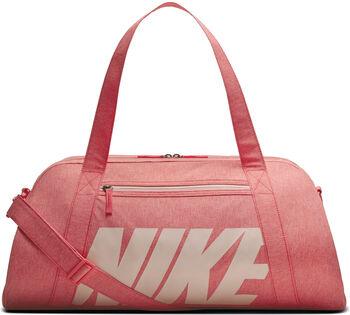Nike Bolsa W NK GYM CLUB mujer Naranja