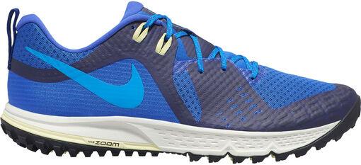 Nike - Zapatilla NIKE AIR ZOOM WILDHORSE 5 - Hombre - Zapatillas Running - 40dot5