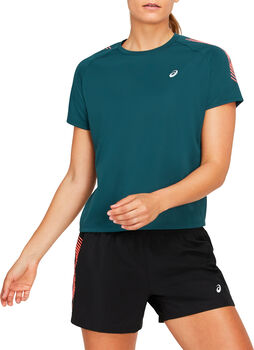 ASICS ICON SS TOP mujer