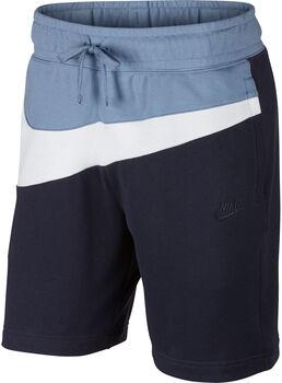 Nike Pantalones cortos NSW HBR FT STMT hombre