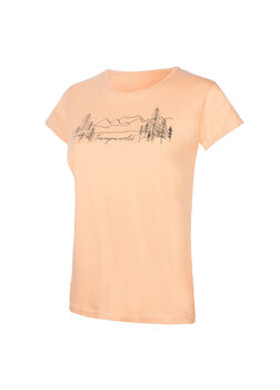 Trango Camiseta manga corta Anafi mujer