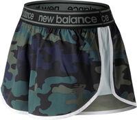 Pantalones cortos estampados Accelerate de 2.5 pulgadas