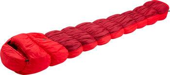 McKINLEY Saco de Dormir Kodiak -5 Rojo