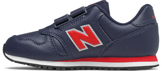 Zapatilla 373 CLASSIC YOUTH VELCRO